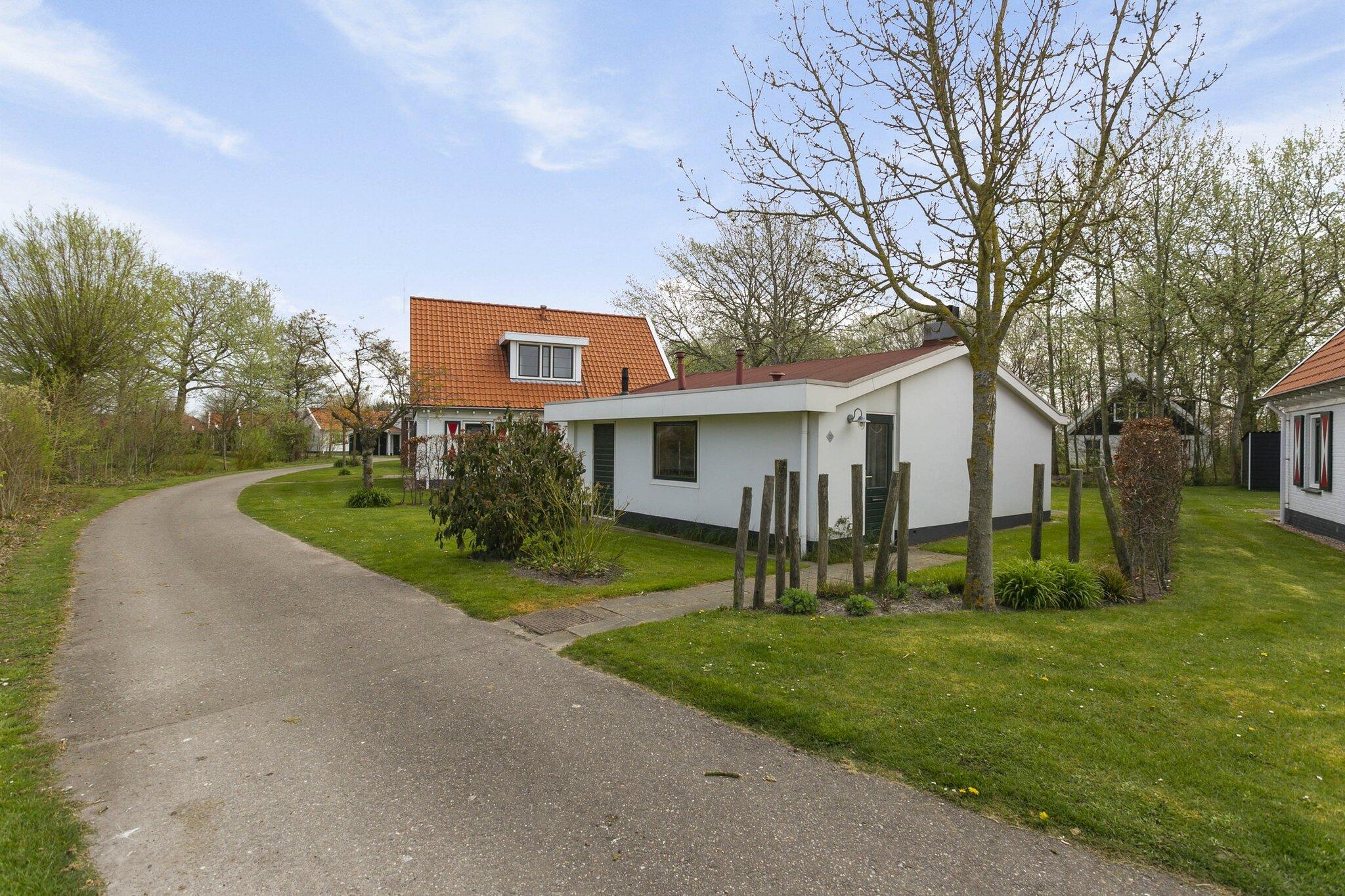 Burgh-Haamstede – Daleboutsweg 4-22