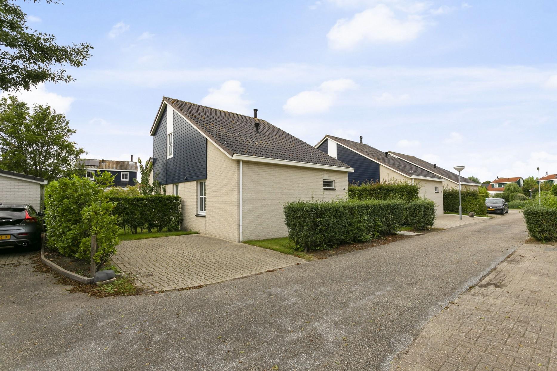 Burgh-Haamstede – Daleboutsweg 3-49